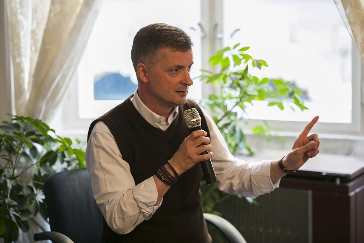 Kubatov Gábort újabb négy évre megválasztották az FTC elnökének