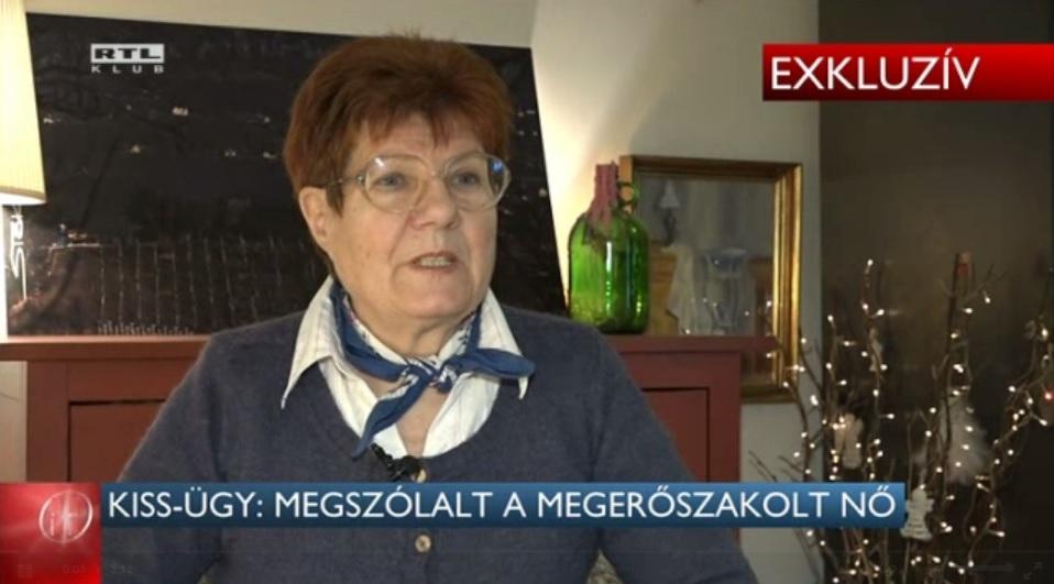 Kiss László áldozata elmesélte, hogyan erőszakolták meg hárman 1961-ben