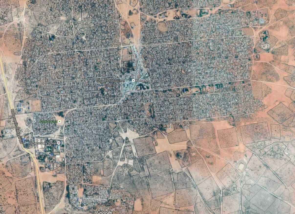 Kenya tényleg bezárhatja a világ legnagyobb menekülttáborát