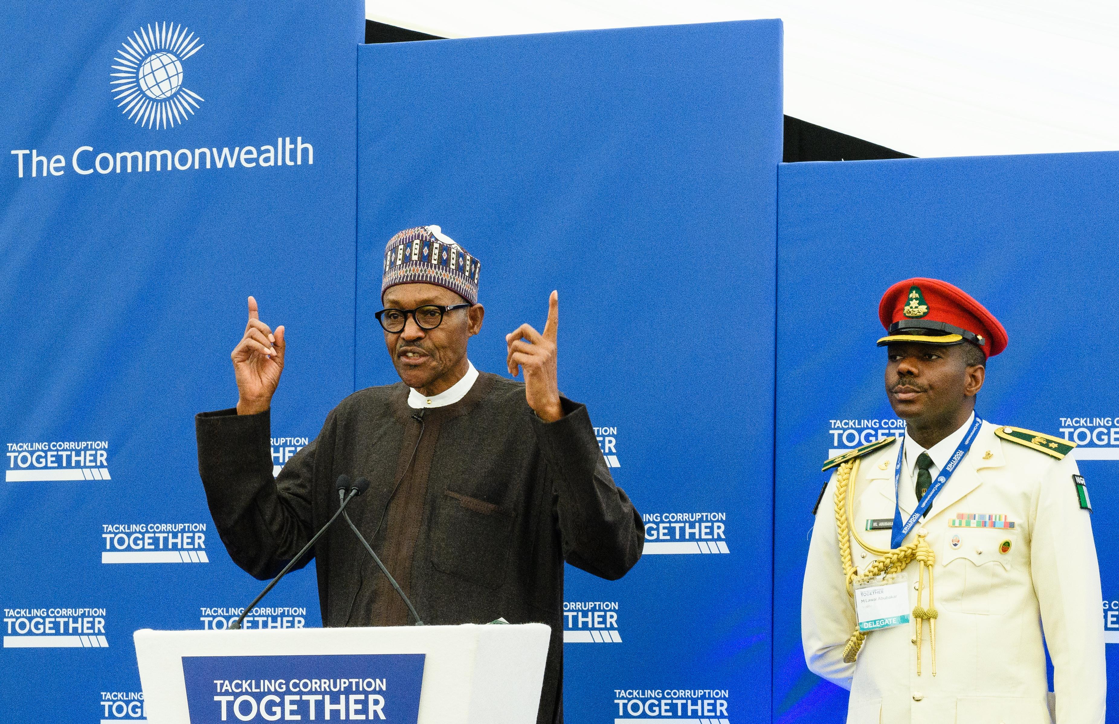 Gigantikus összegett veszített Nigéria egy londoni perben