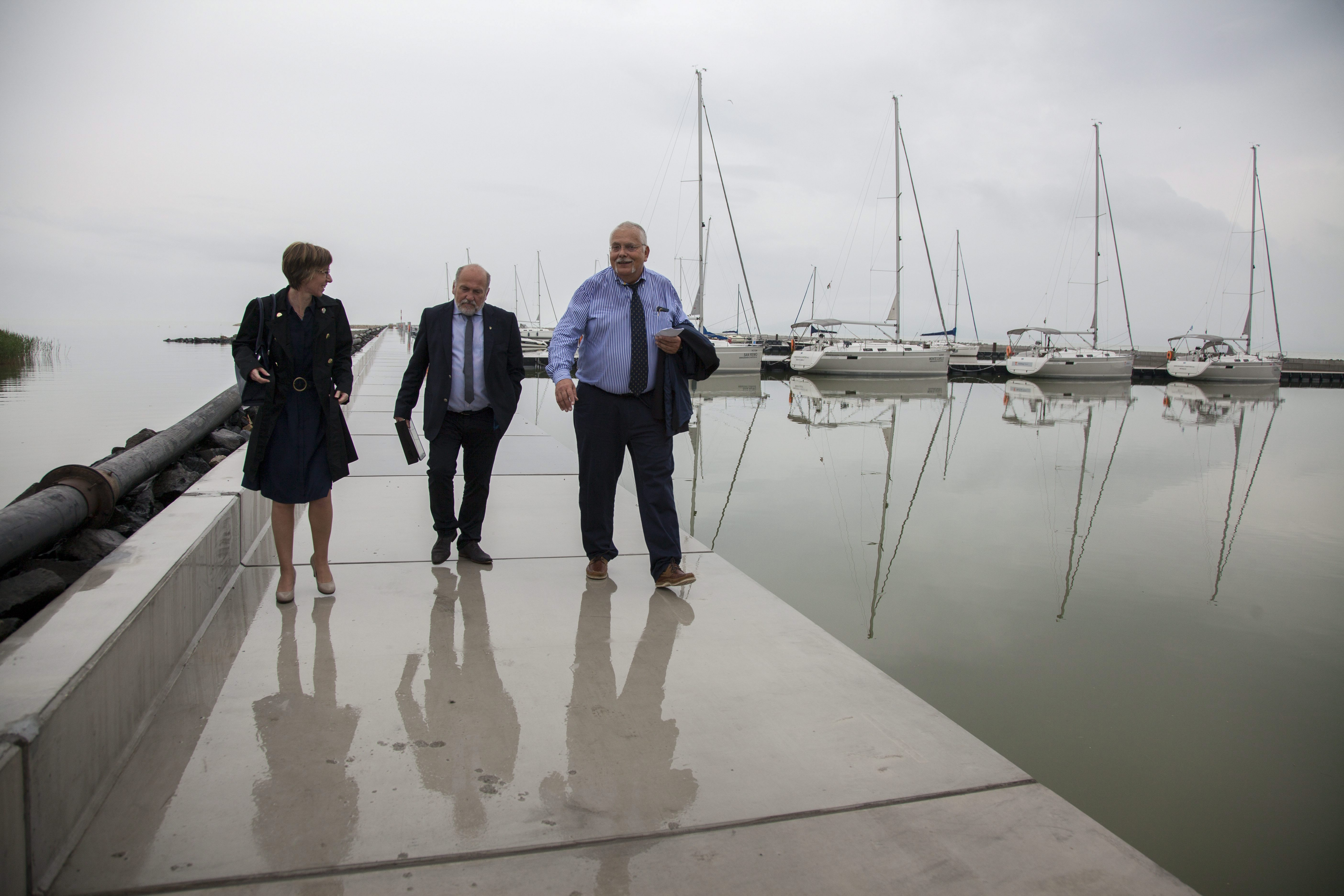 Kiemelt turisztikai fogadóterületté nyilvánította a kormány Tokajt, a Balatont, Budapestet és Sopront