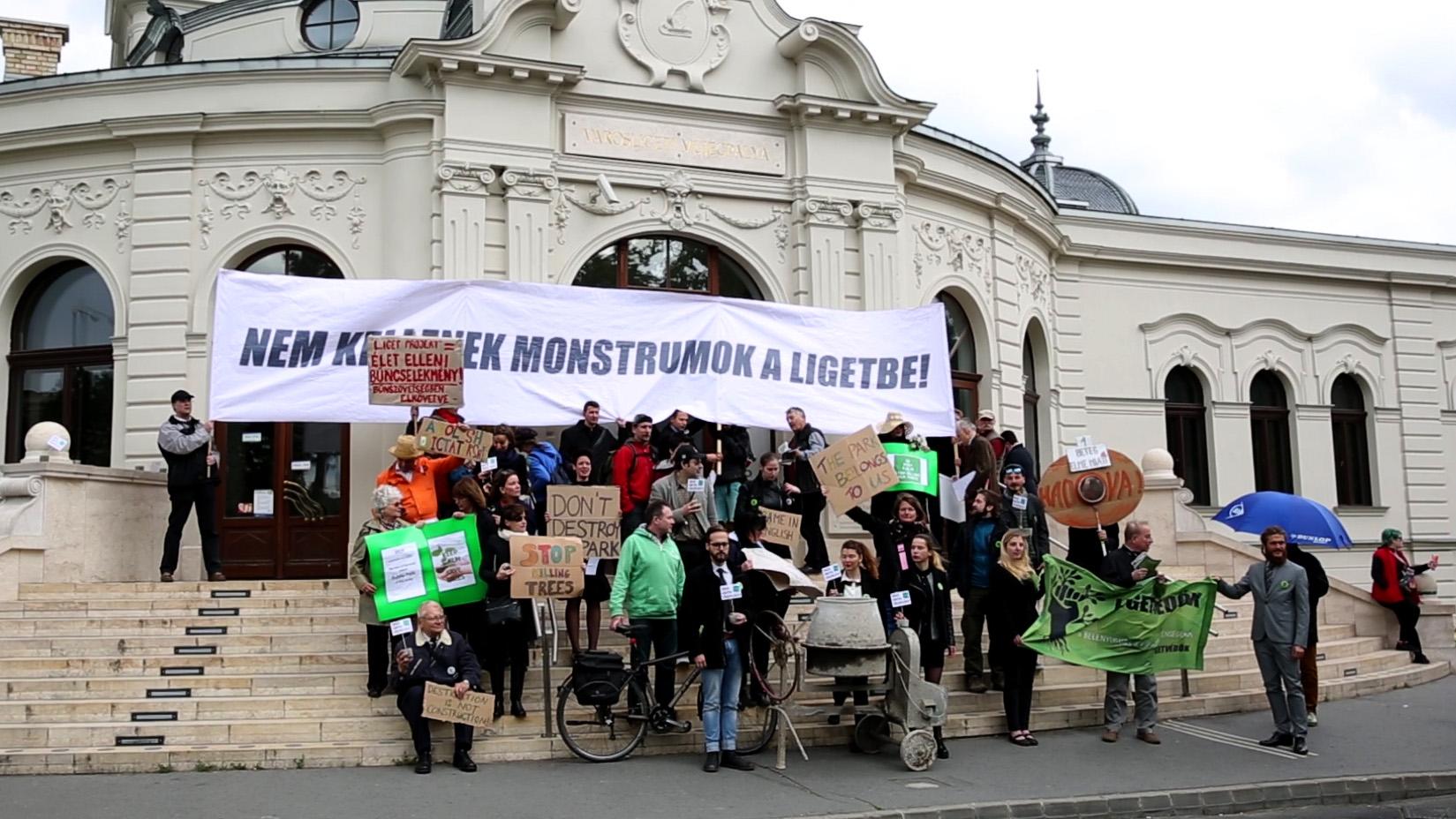 A nagy érdeklődés miatt mondta le a Liget-projekt a Néprajzi Múzeum tervpályázatának nyilvános kihirdetését