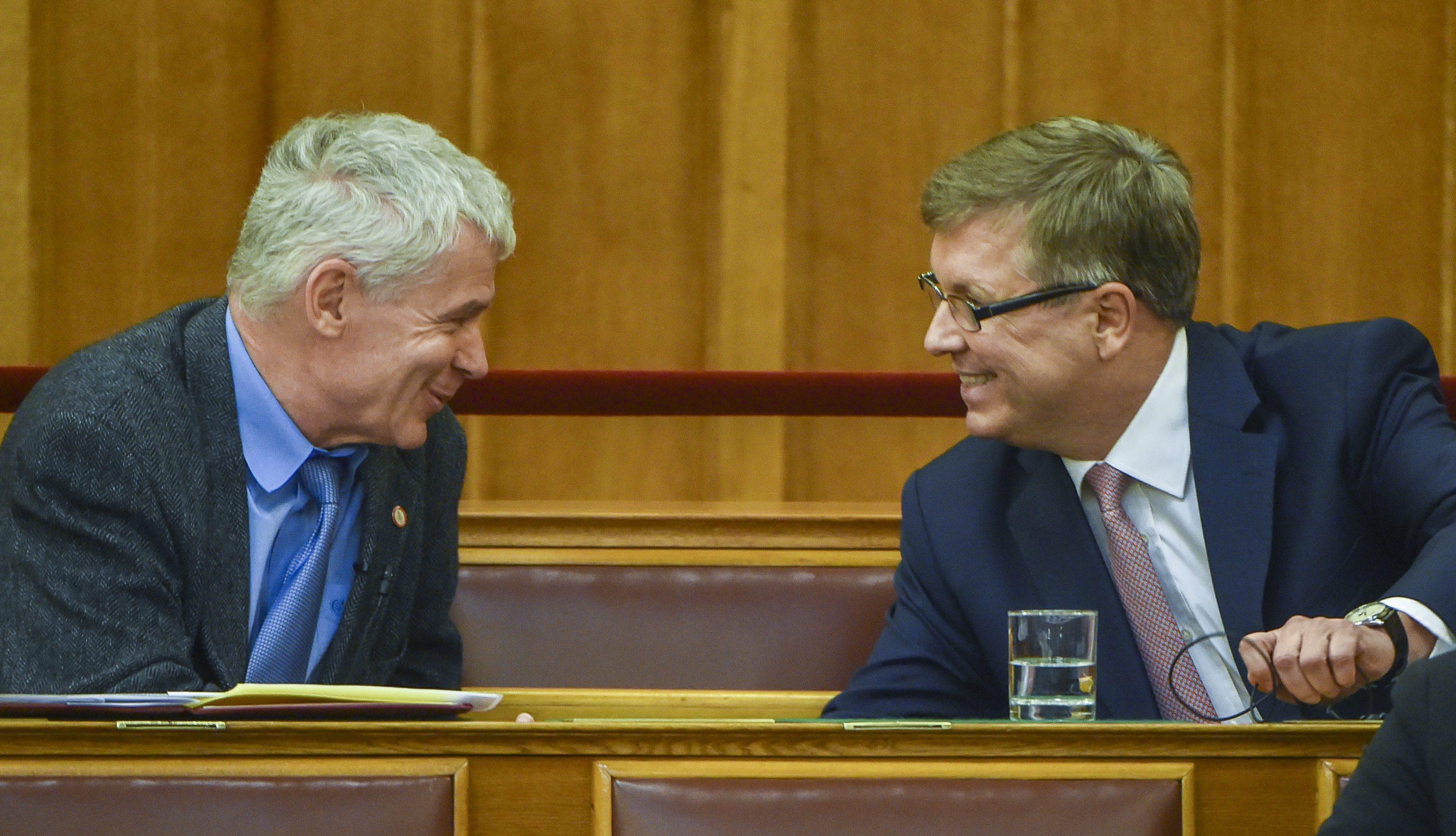 Nagyon nem szeretné a magyar kormány, hogy felálljon az európai ügyészség