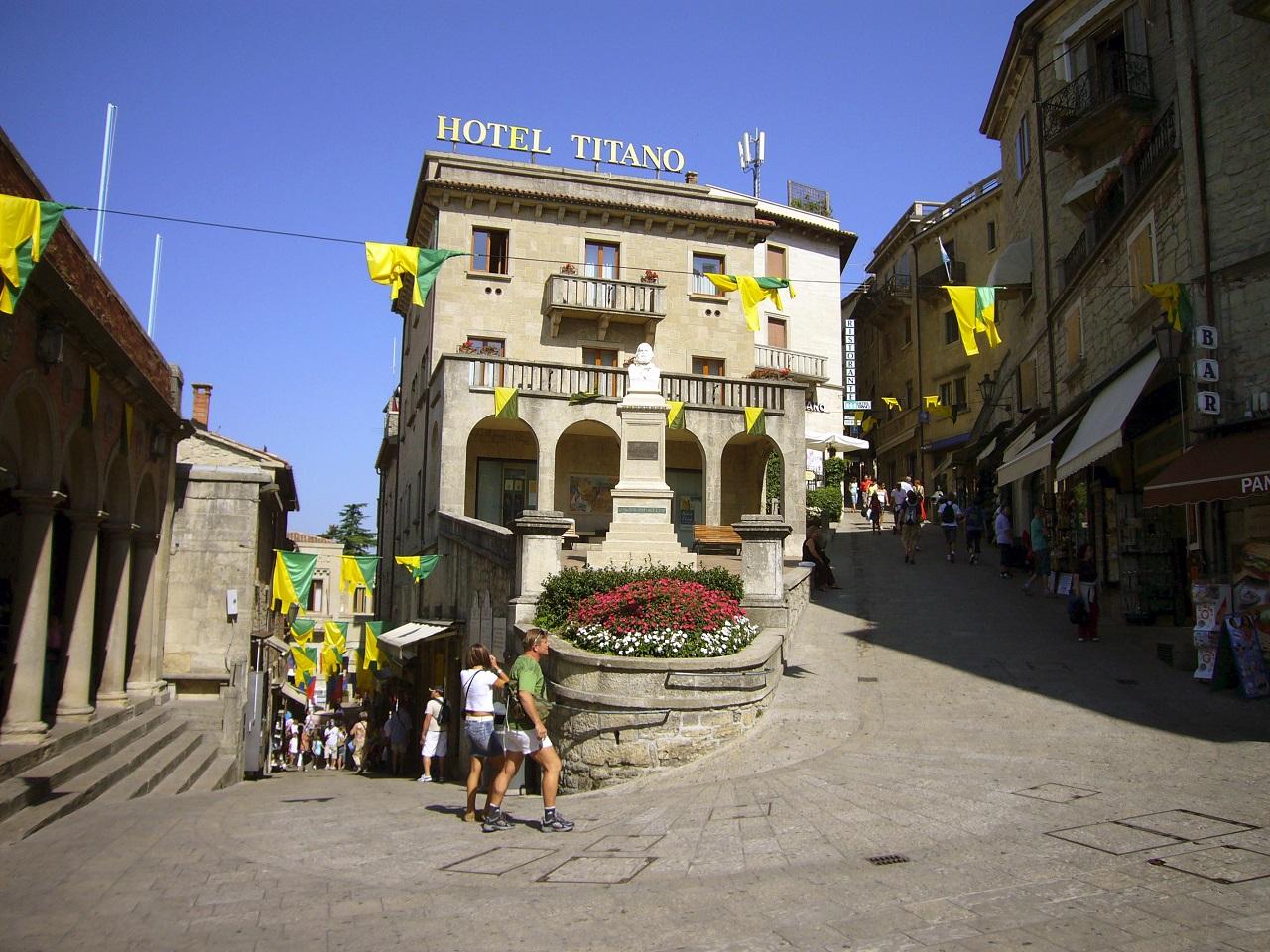 Egyetlen beteg maradt San Marino kórházában, ezért bezárták az egyetlen Covid-osztályt