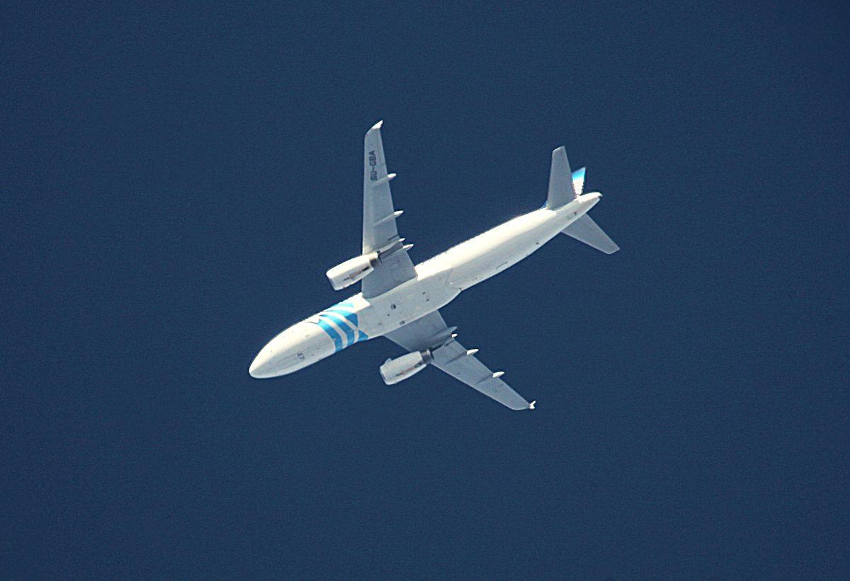 Eltűnt a radarról az EgyptAir MS804 számú, Párizs-Kairó járata