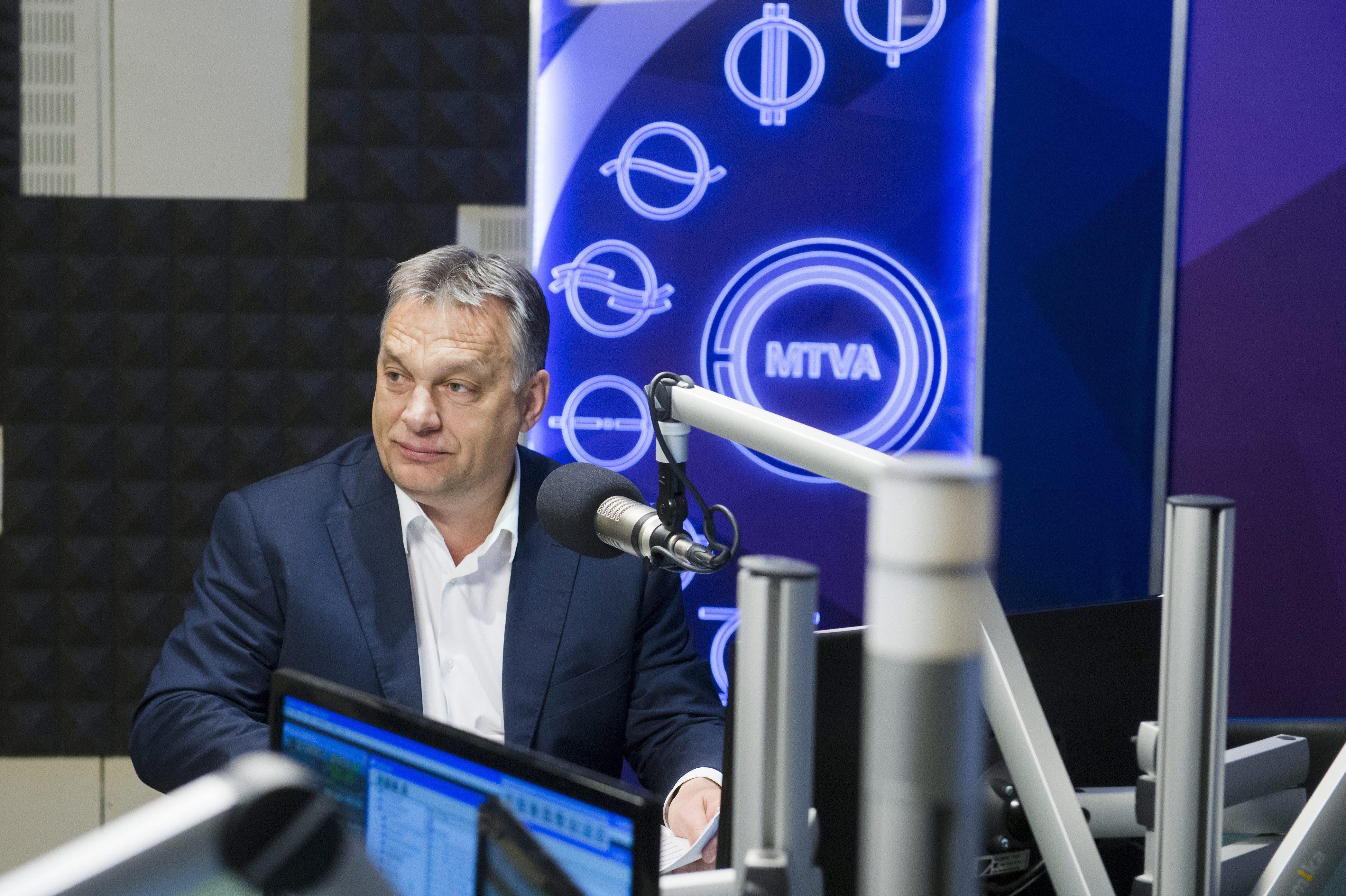 Orbán: Jövő hétvégétől új szabályok jönnek