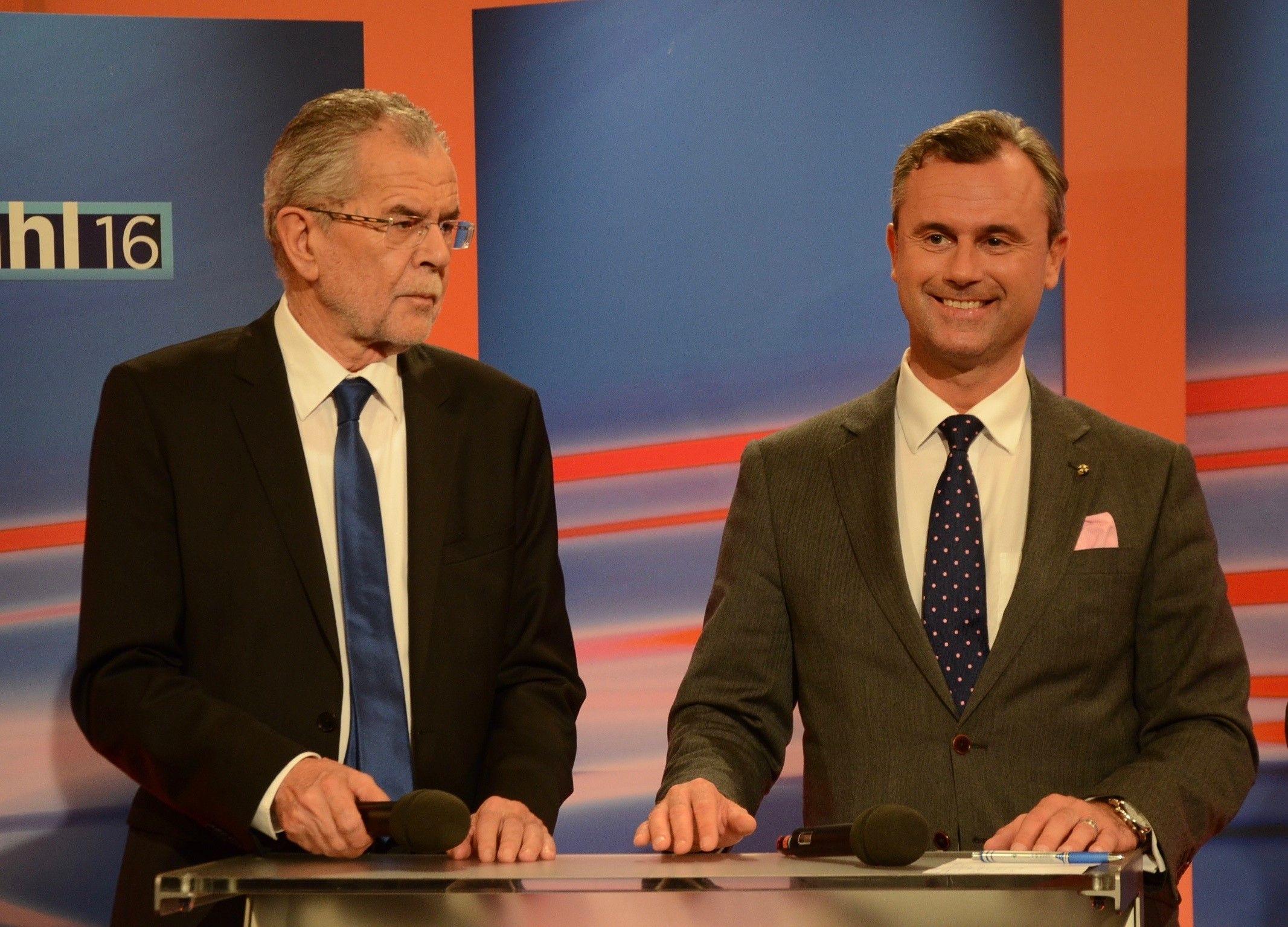 Annyira szoros az osztrák választás, hogy még mindig nem dőlt el, ki lesz az elnök
