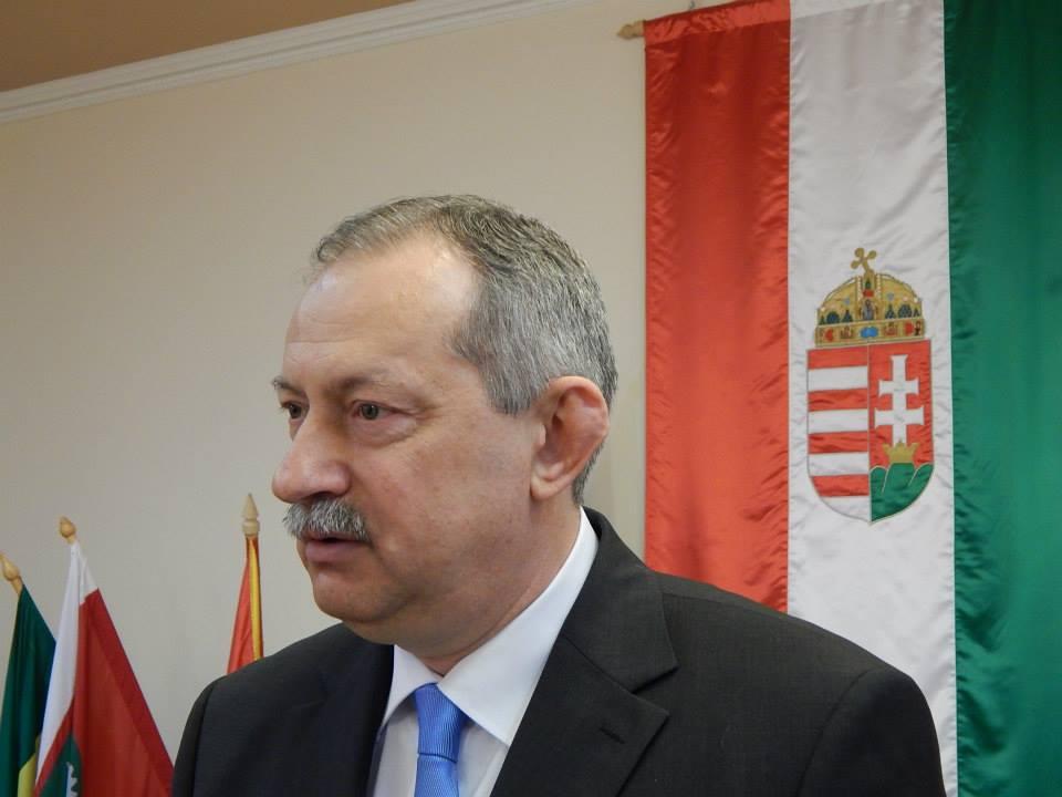 Ember még az életben nem szeretett annyira semmit, mint ez a KDNP-s parlamenti képviselő a magyar epret