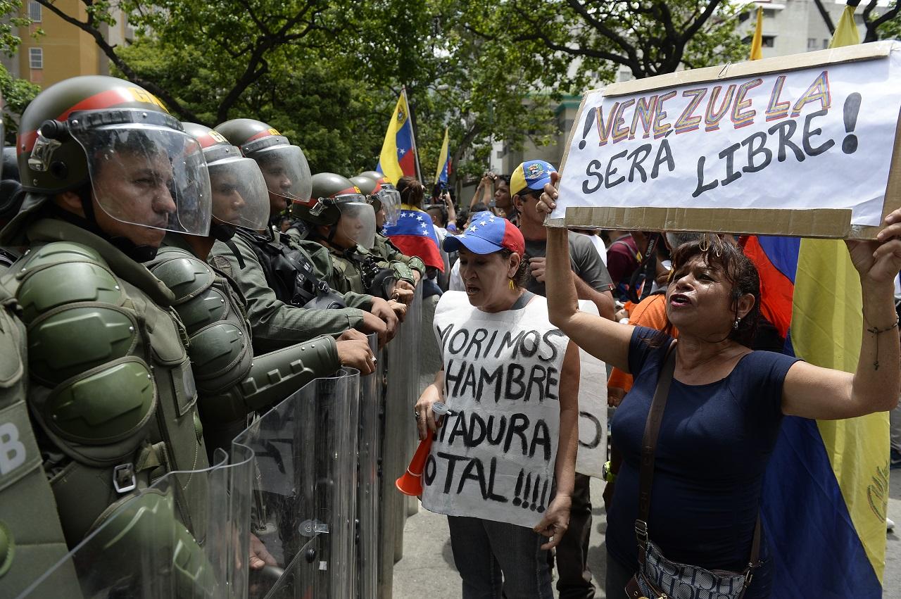 Venezuela összeomlásának két nagy tanulsága