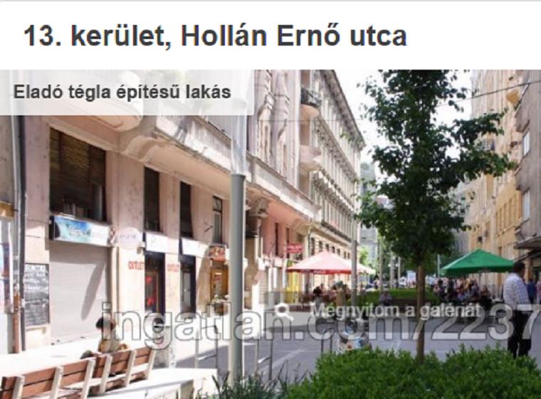 Az EU-n kívülről messze a kínaiak veszik a legtöbb ingatlant Magyarországon