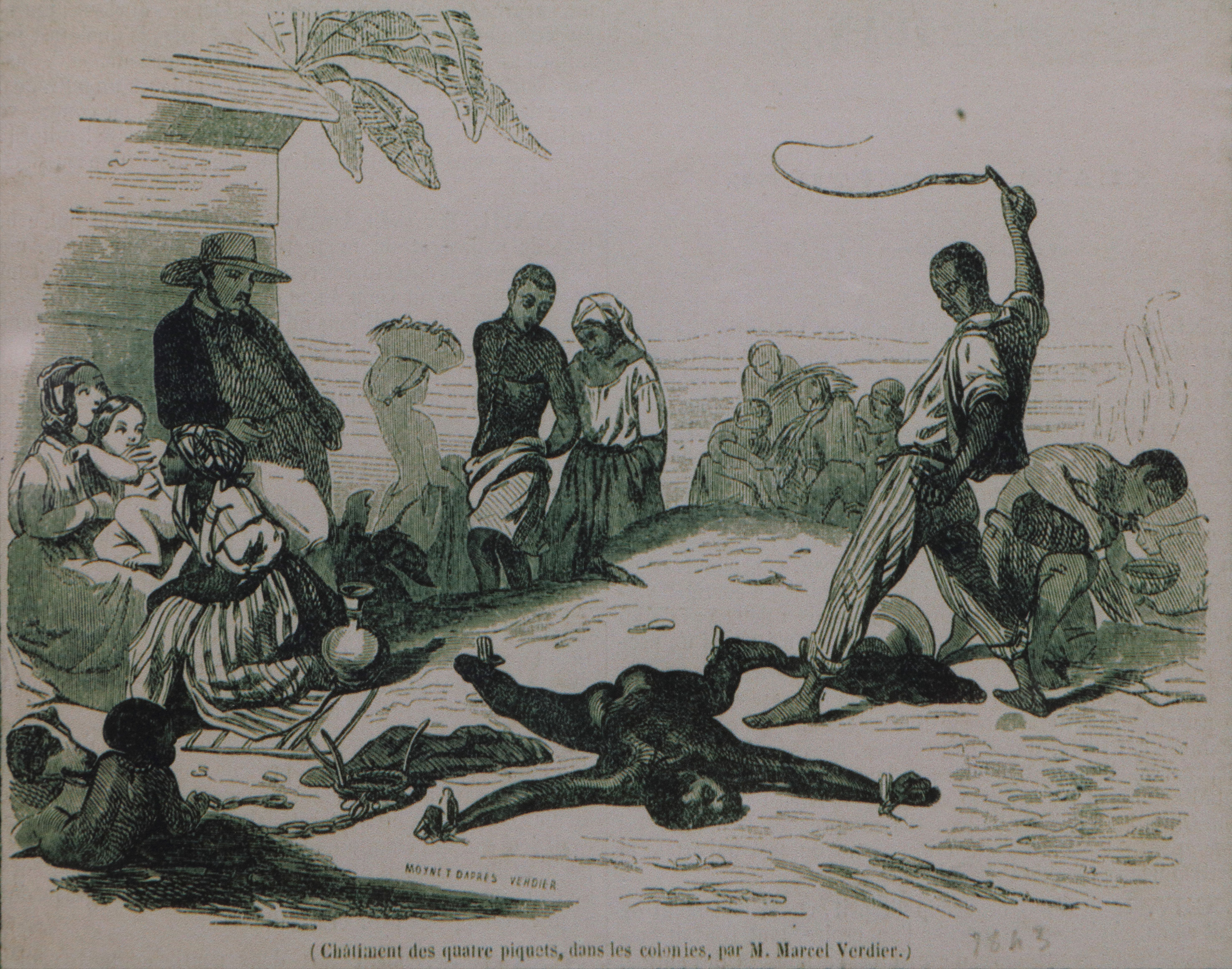 Szökött rabszolgákat kellett eljátszaniuk az iskolásoknak tornaórán Virginiában