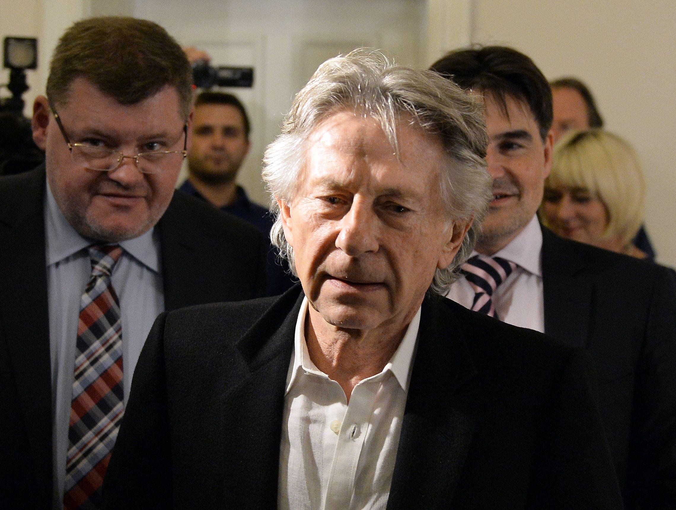 A nagy felháborodás miatt Roman Polanski mégsem vállalja a Cesar-díj zsűrizését
