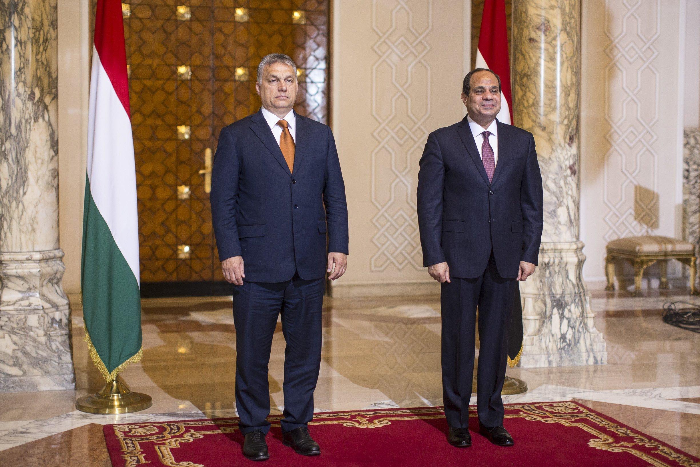 1 milliárd eurós megrendelést kapott Egyiptomból egy orosz-magyar konzorcium