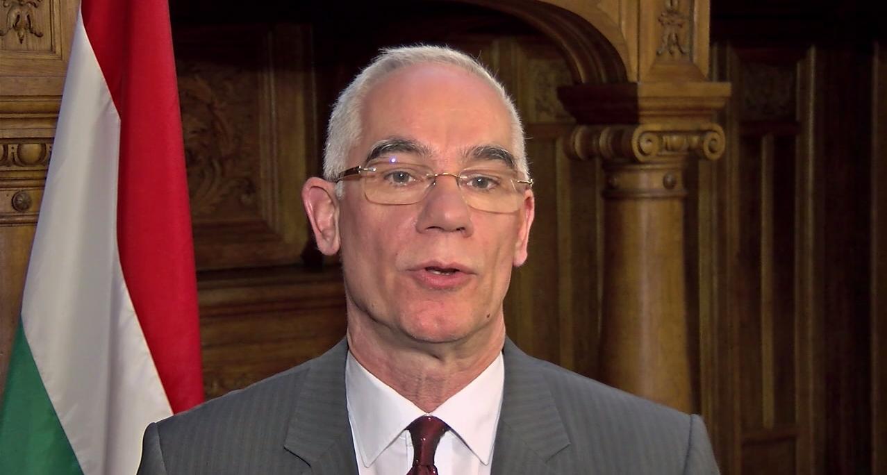 Balog Zoltán azt állítja, levelet fog kapni az amerikai oktatási minisztertől a CEU ügyében