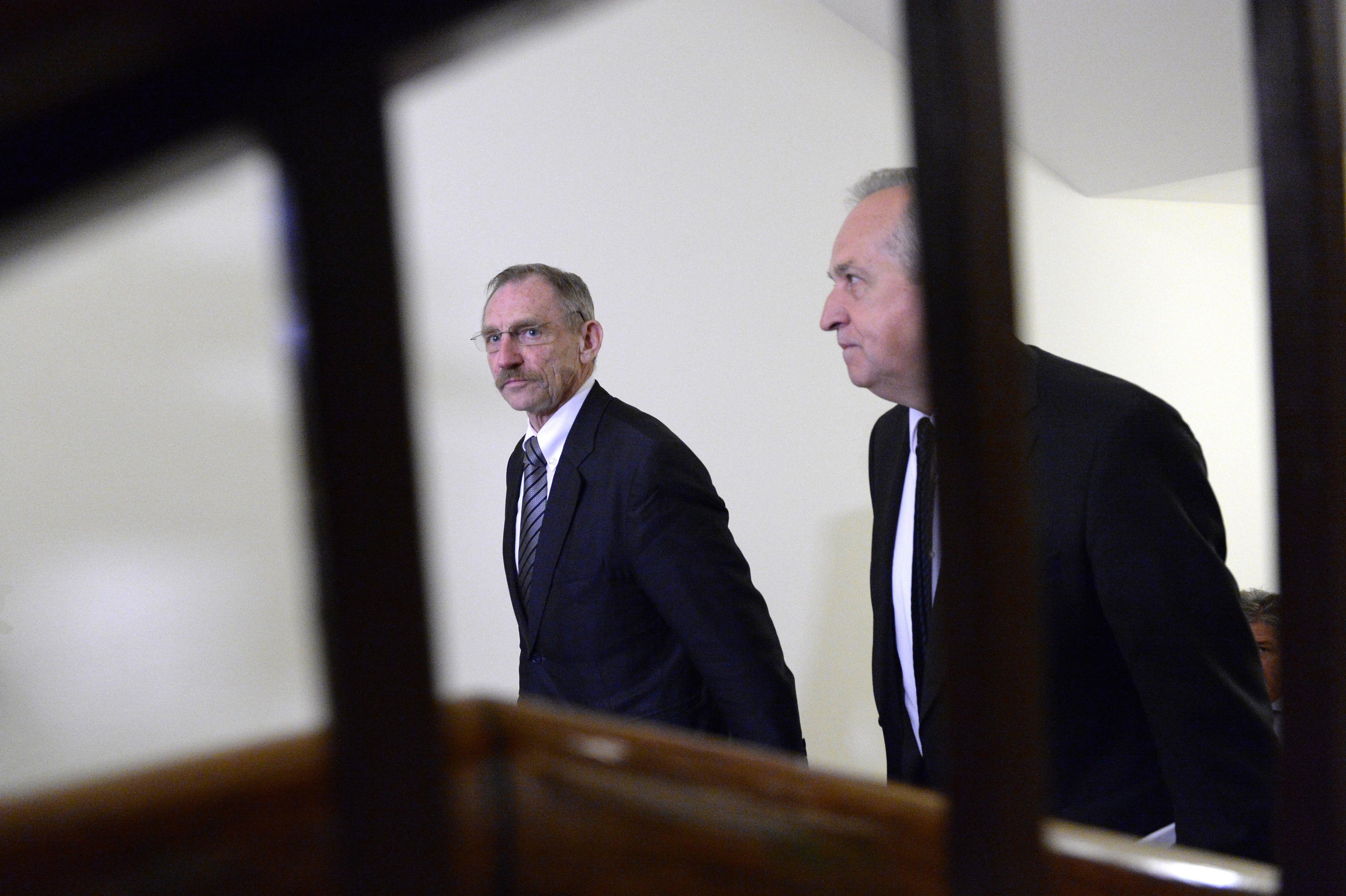 Cafatokra szedte a kormány Pintér mindenható titkosszolgálatát