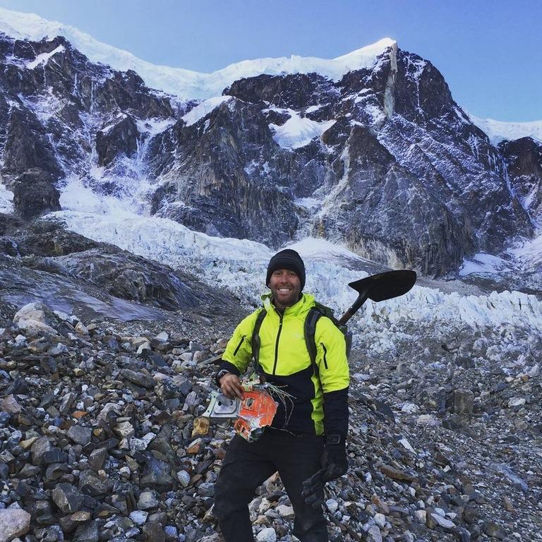 Két bostoni srác gondolt egyet, és elmentek Bolíviába megkeresni egy 31 éve, rejtélyes körülmények közt lezuhant repülő feketedobozát