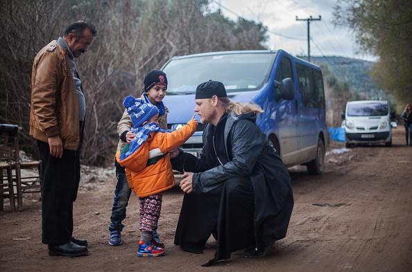 Egyre több muszlim bevándorló tér át Európában keresztény hitre