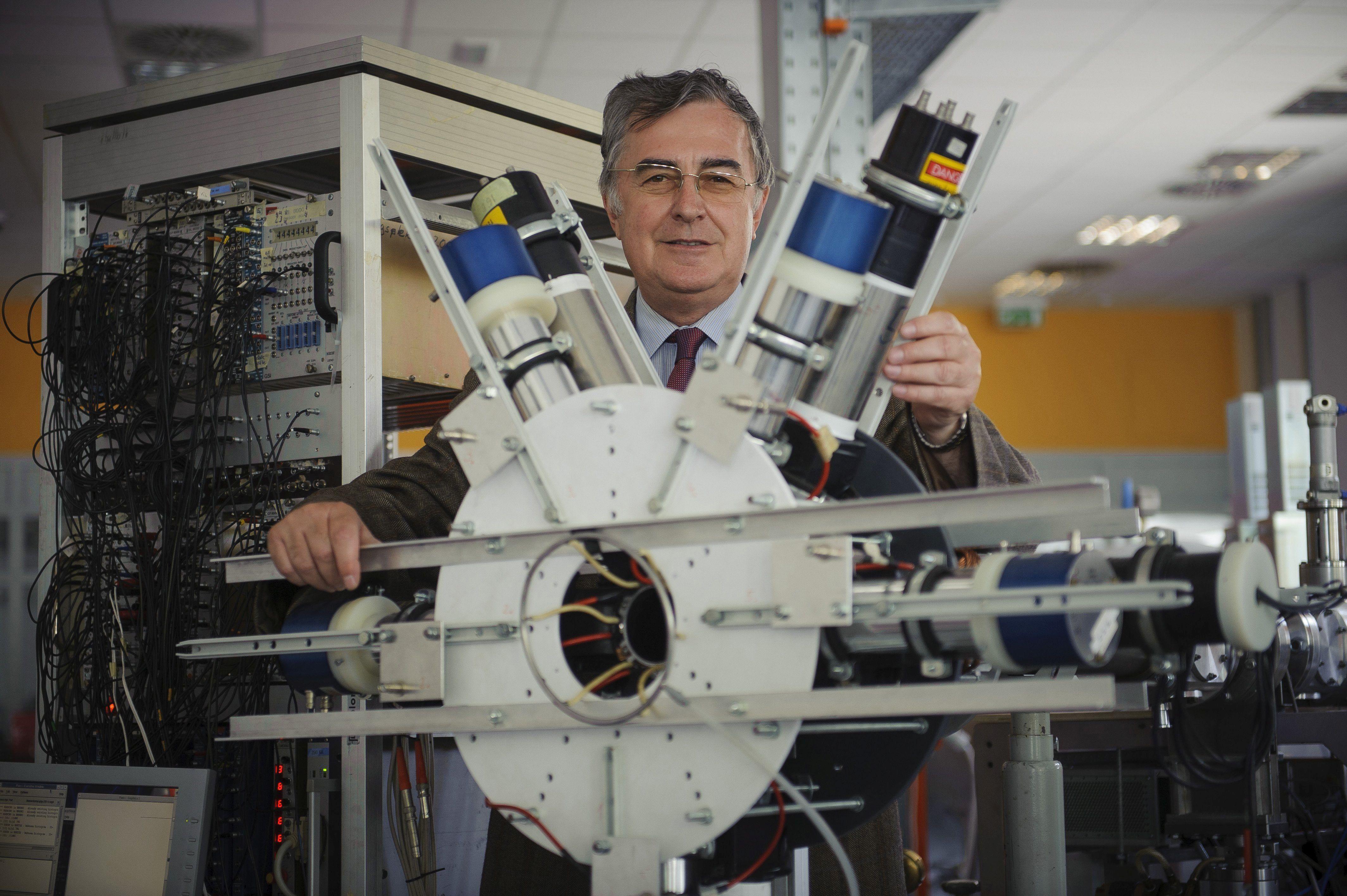 Magyar fizikusok újabb lépéssel lehetnek közelebb a természet ötödik kölcsönhatásának felfedezéséhez