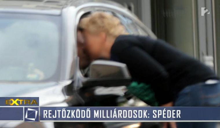 5,7 milliót követel Spéder a TV2-től