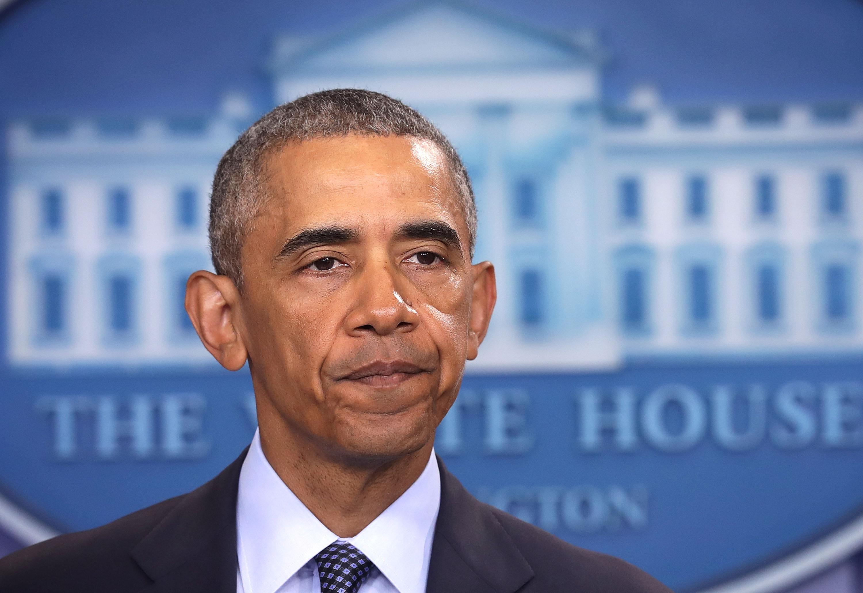 Obama szerint Donald Trump az Iszlám Állam munkáját könnyíti meg, mikor hülyeségeket beszél