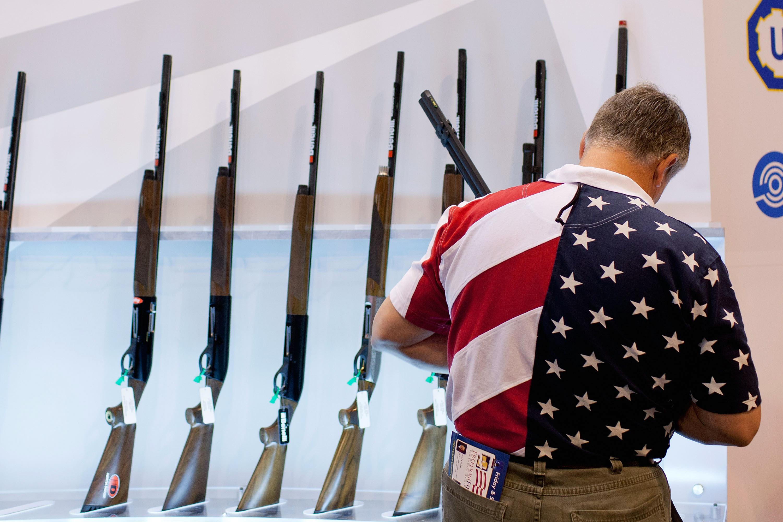 Kénytelen szembenézni a New York-i ügyészséggel az amerikai fegyverszövetség