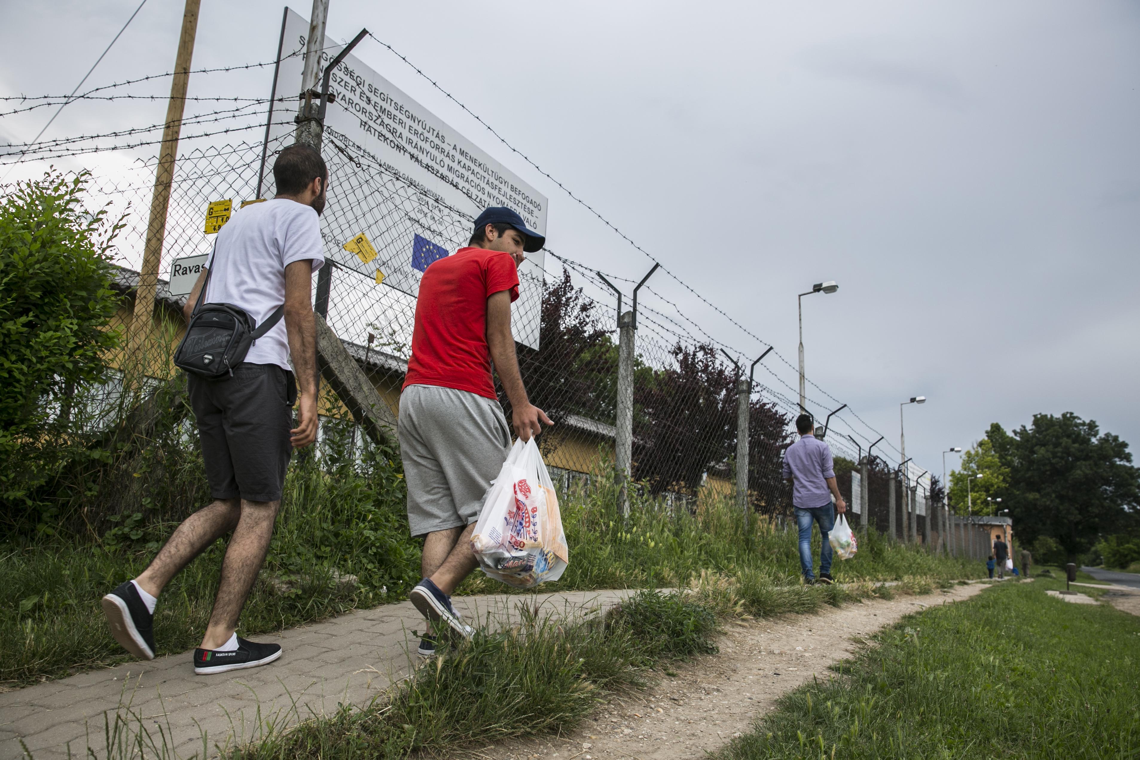 Rosszul áll a kvótaperben a magyar kormány