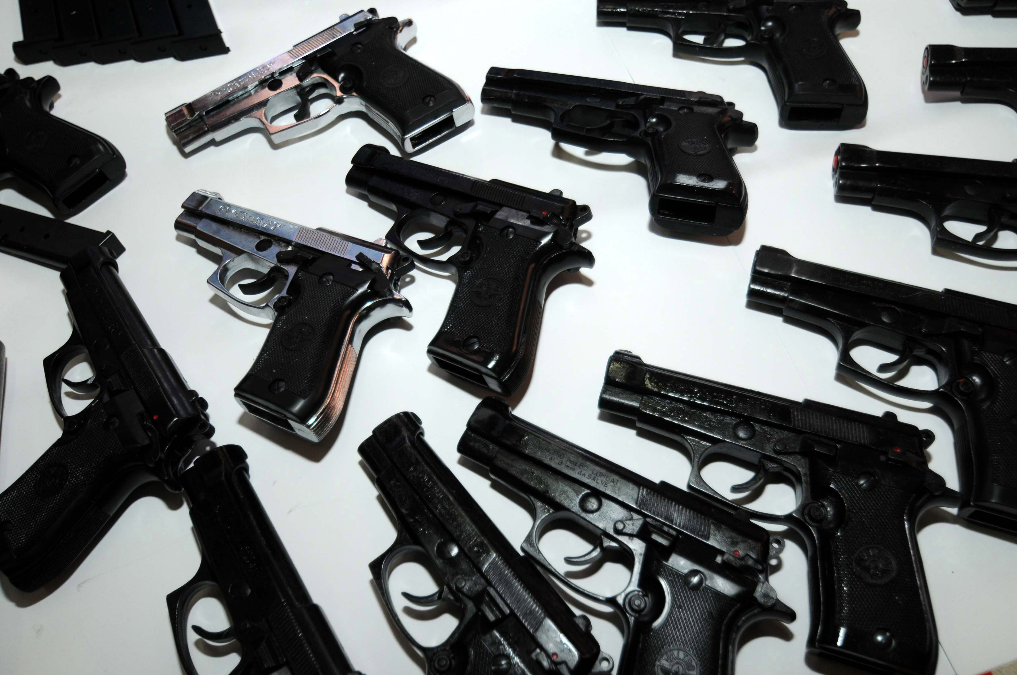 216 darab lőszert találtak egy szügyi férfi házában