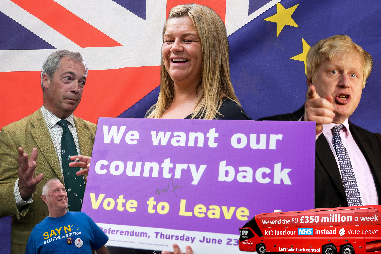 Az EU borgyűjteményéből is kérnének a britek a Brexithez
