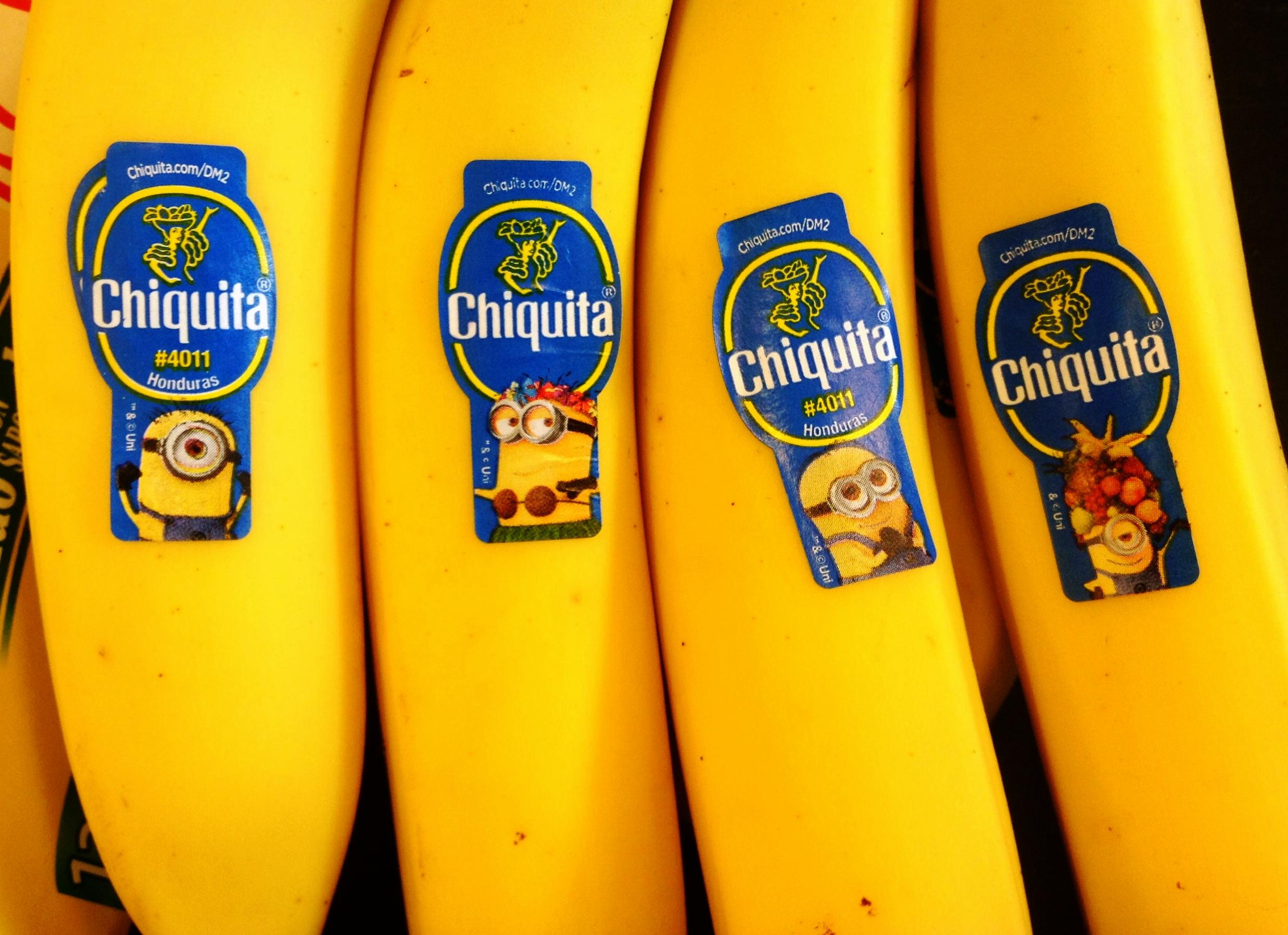 Sokkoló szenvedélyek: banánmatricákat gyűjt az LMP képviselője