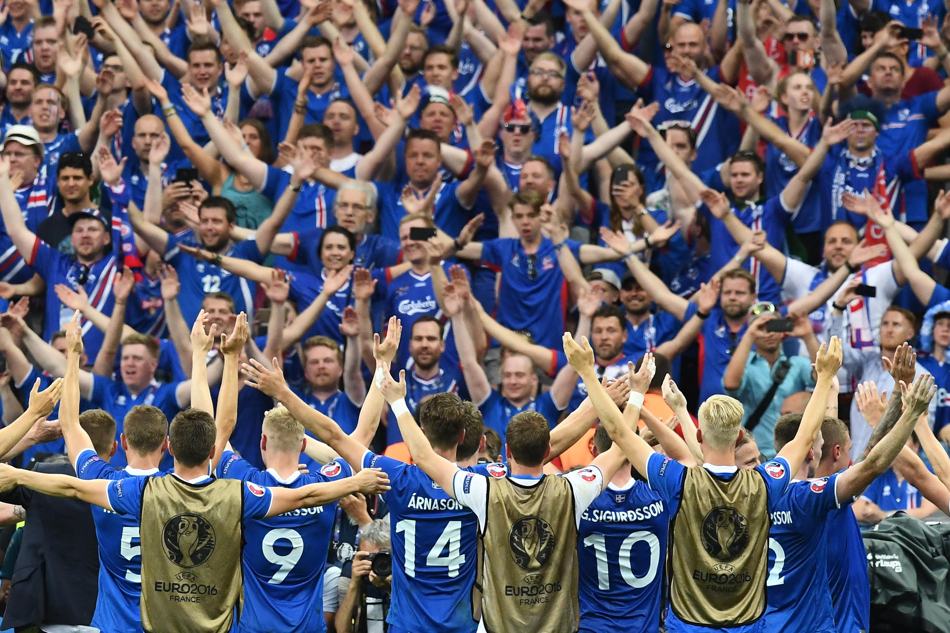 Hiába jutott ki Izland először a világbajnokságra, az ország vezetői tiltakozásképp nem mennek el Oroszországba