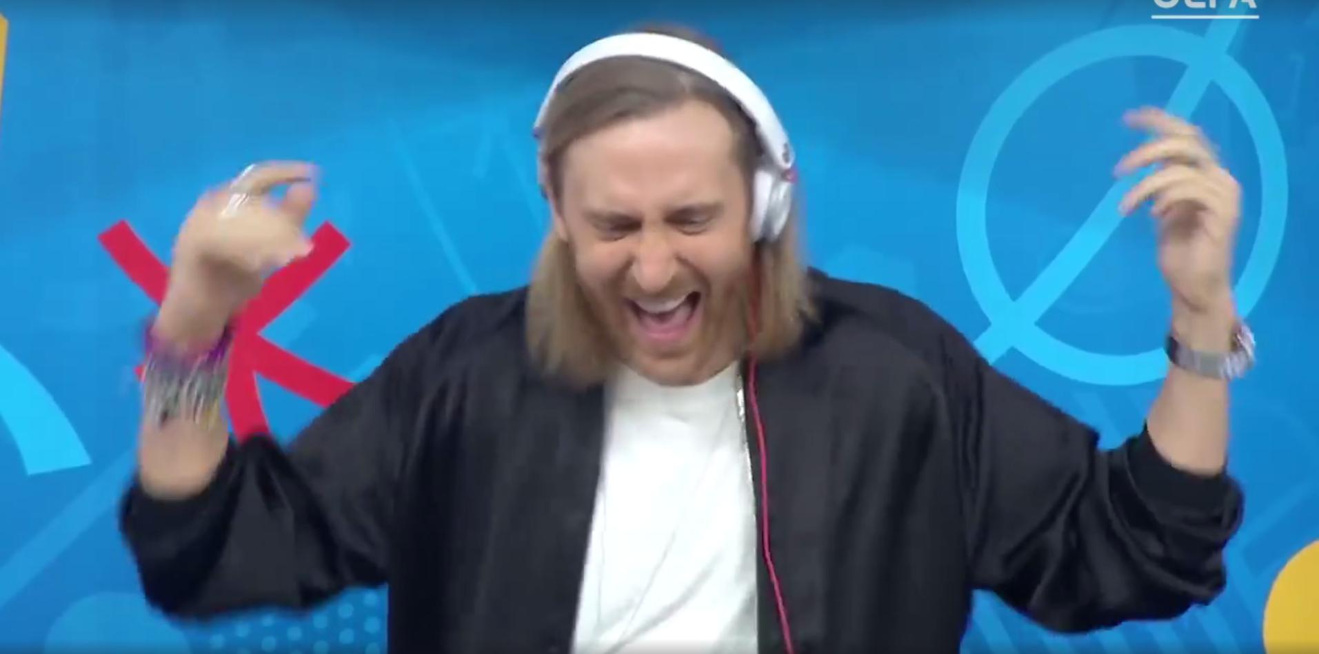 Hallottad már, hogy játssza le David Guetta az Éjjel soha nem érhet véget-et az Eb nyitóünnepségén?