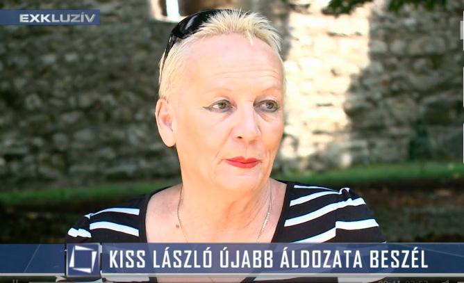 Szabadulása után újabb lányt erőszakolhatott meg Kiss László