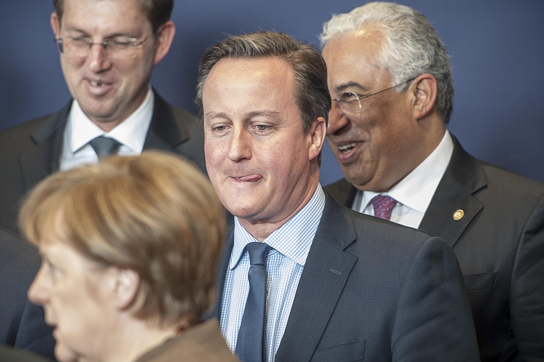 Ha Cameronon múlik, őszig már nem indul meg a brit kilépési folyamat