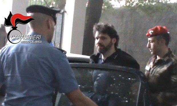 20 év után kapták el Olaszország egyik fő maffiavezérét