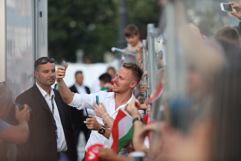 Váczi Zoltán szerint a magyar csapat még mindig kint lenne az Eb-n ha vereségre játszunk a portugálok ellen