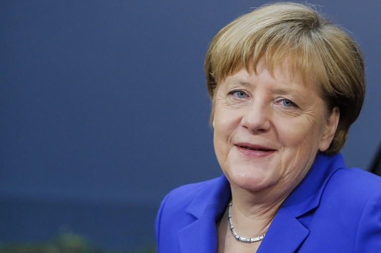 Merkel CDU-ja ezúttal fölényesen verte az idegengyűlölő szélsőjobbot