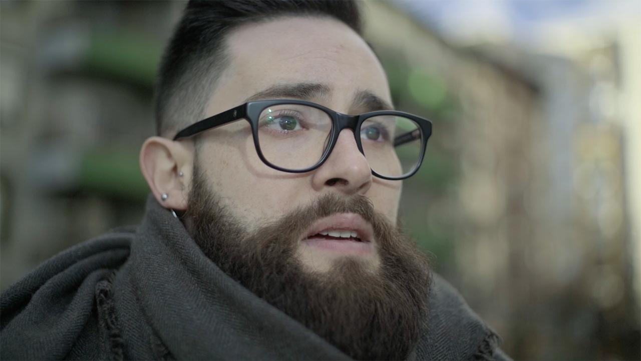 Addig zaklatták, míg végül elhagyta Magyarországot az olasz melegjogi aktivista és provokátor