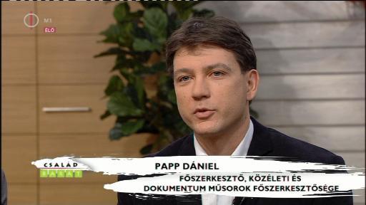 Az MTI nem hozott le egy közleményt, mert abban Papp Dánielt hírhamisítónak nevezik