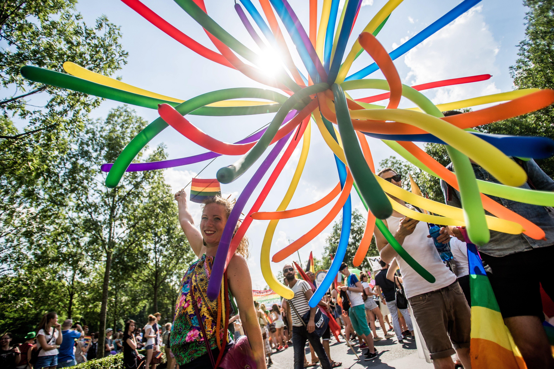 Európában Németországban él a legtöbb LMBT-arc, Magyarországon a legkevesebb
