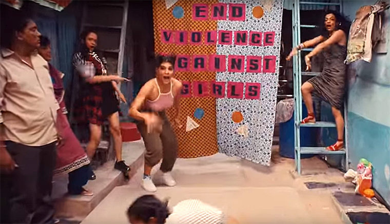 A Spice Girls-féle Wannabe feminista változata megvolt?