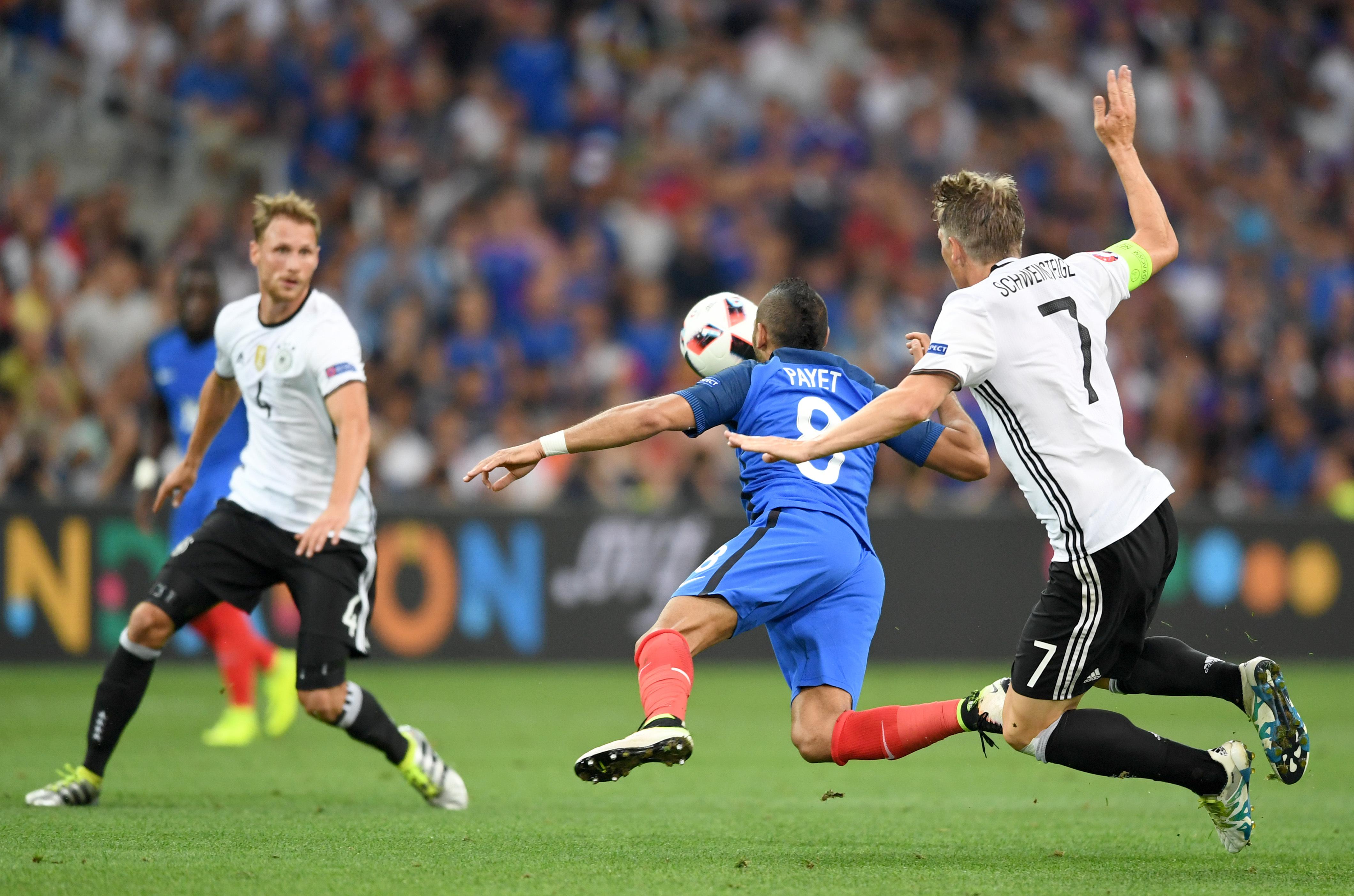 A német sajtó szerint a franciák doppingolhattak, amikor kiejtették a német válogatottat