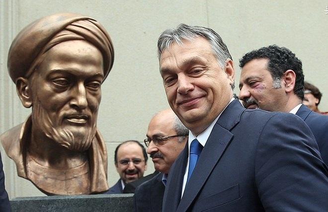 Orbán megerősítette: Trumpot támogatja