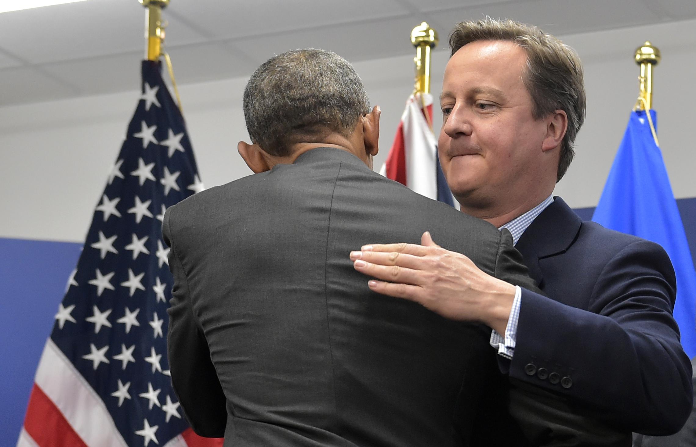 David Cameron állítólag NATO-főtitkár lenne