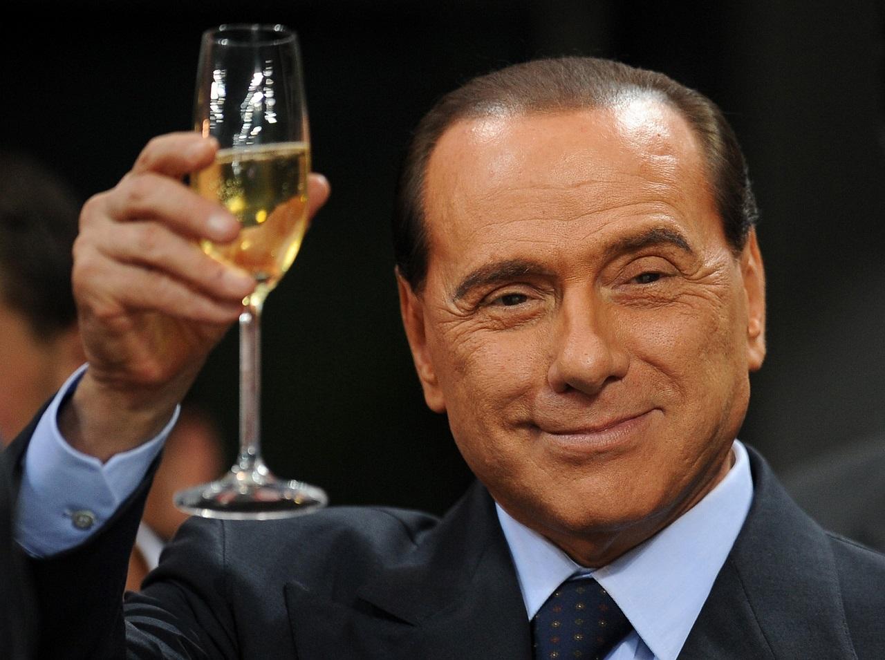 Berlusconi megvette a harmadosztályú SS Monza csapatát