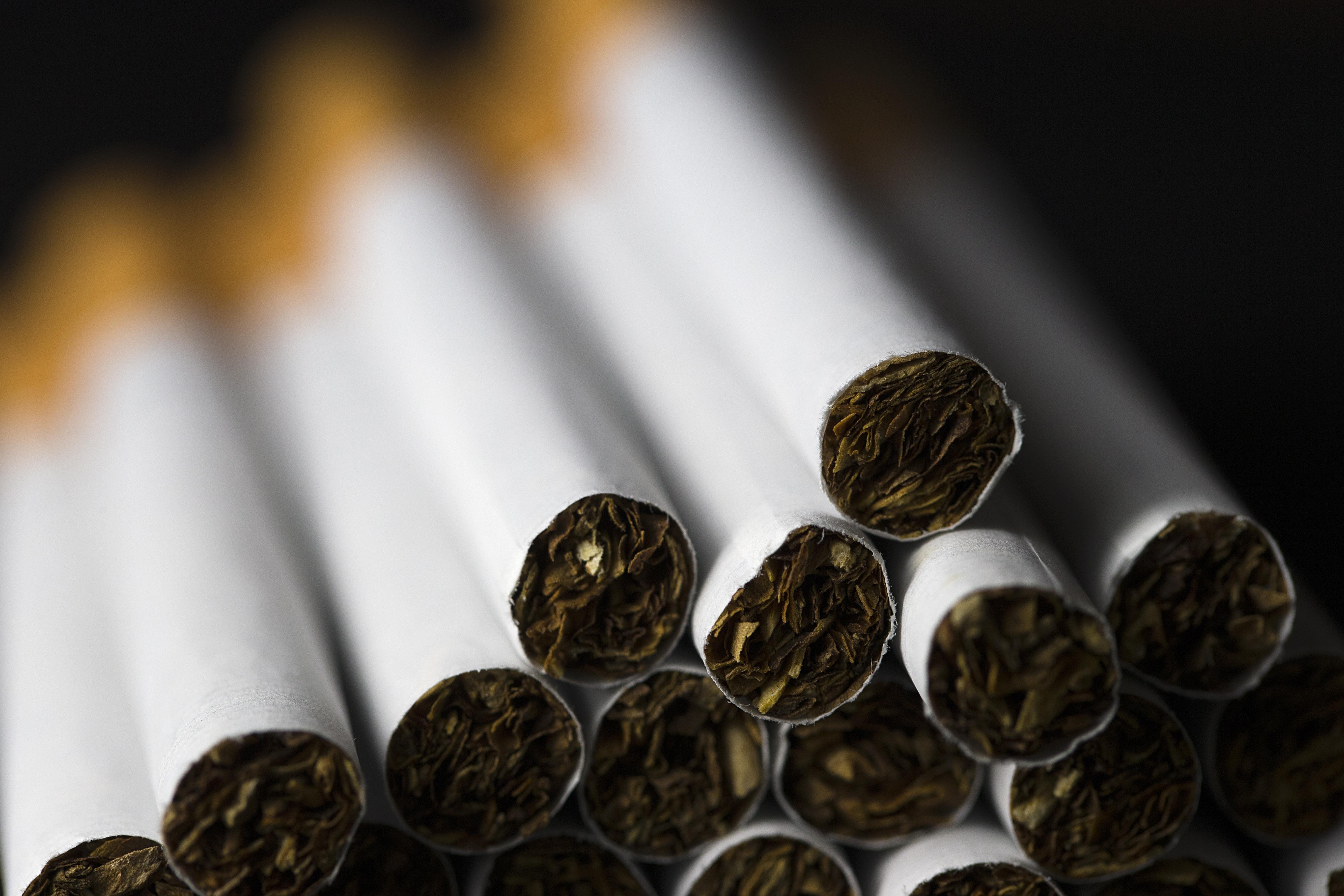 Dohányfeldolgozó üzem zár be Nyíregyházán