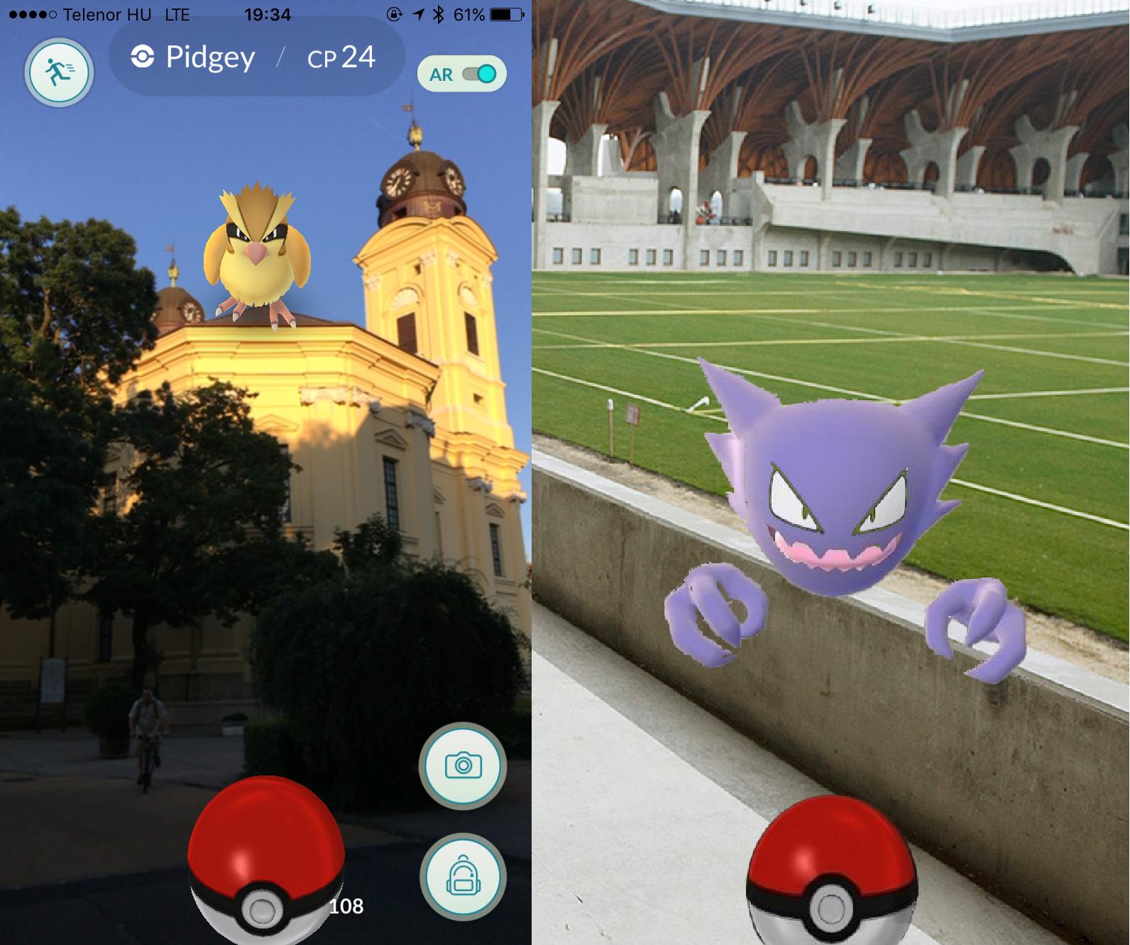 Egyre több magyar ember munkája van veszélyben a Pokémonok miatt