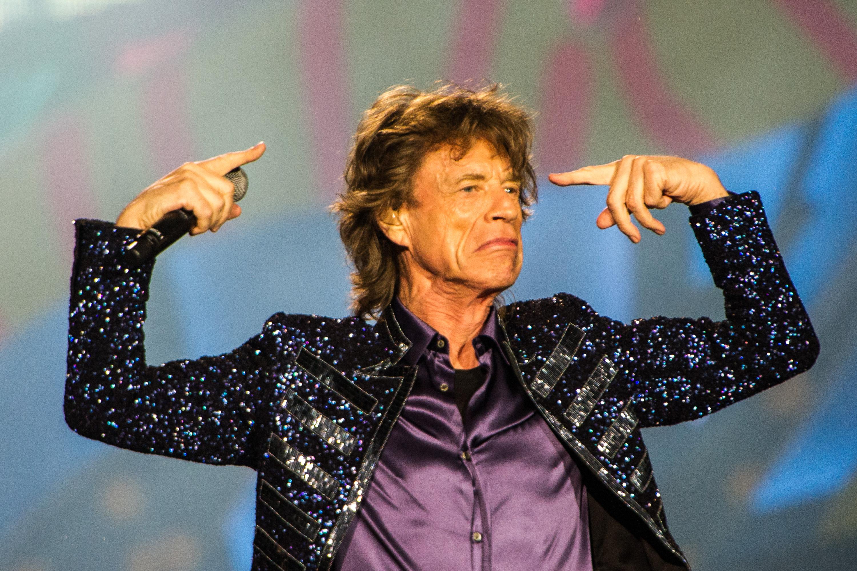Szívműtétet hajtanak végre Mick Jaggeren