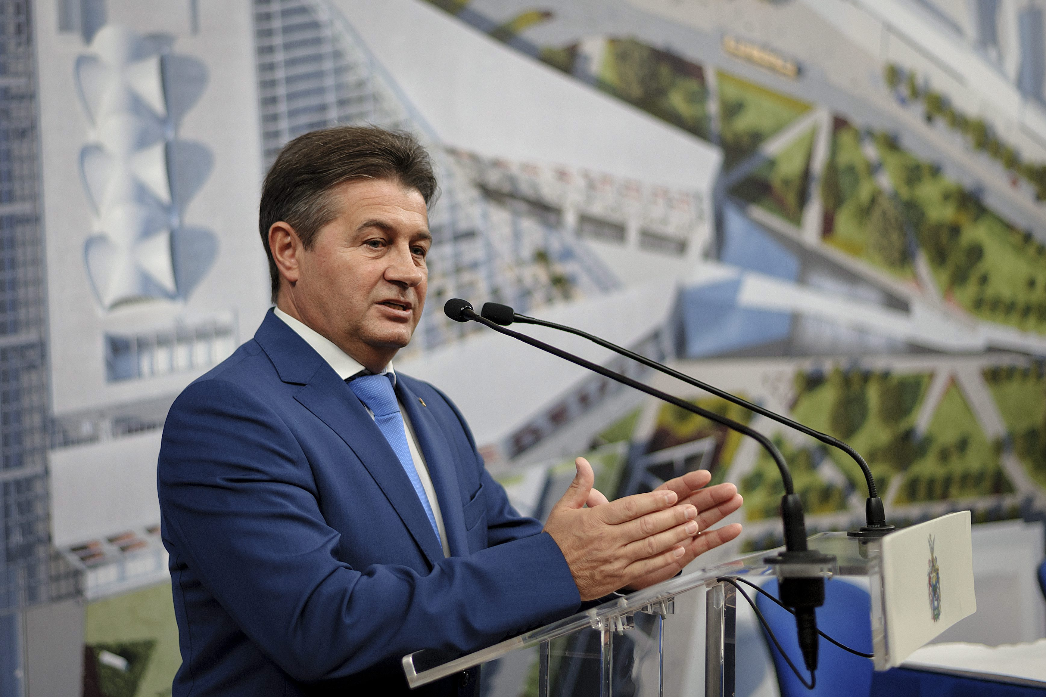 Lemondott tisztségéről Tasó László közlekedéspolitikáért felelős államtitkár