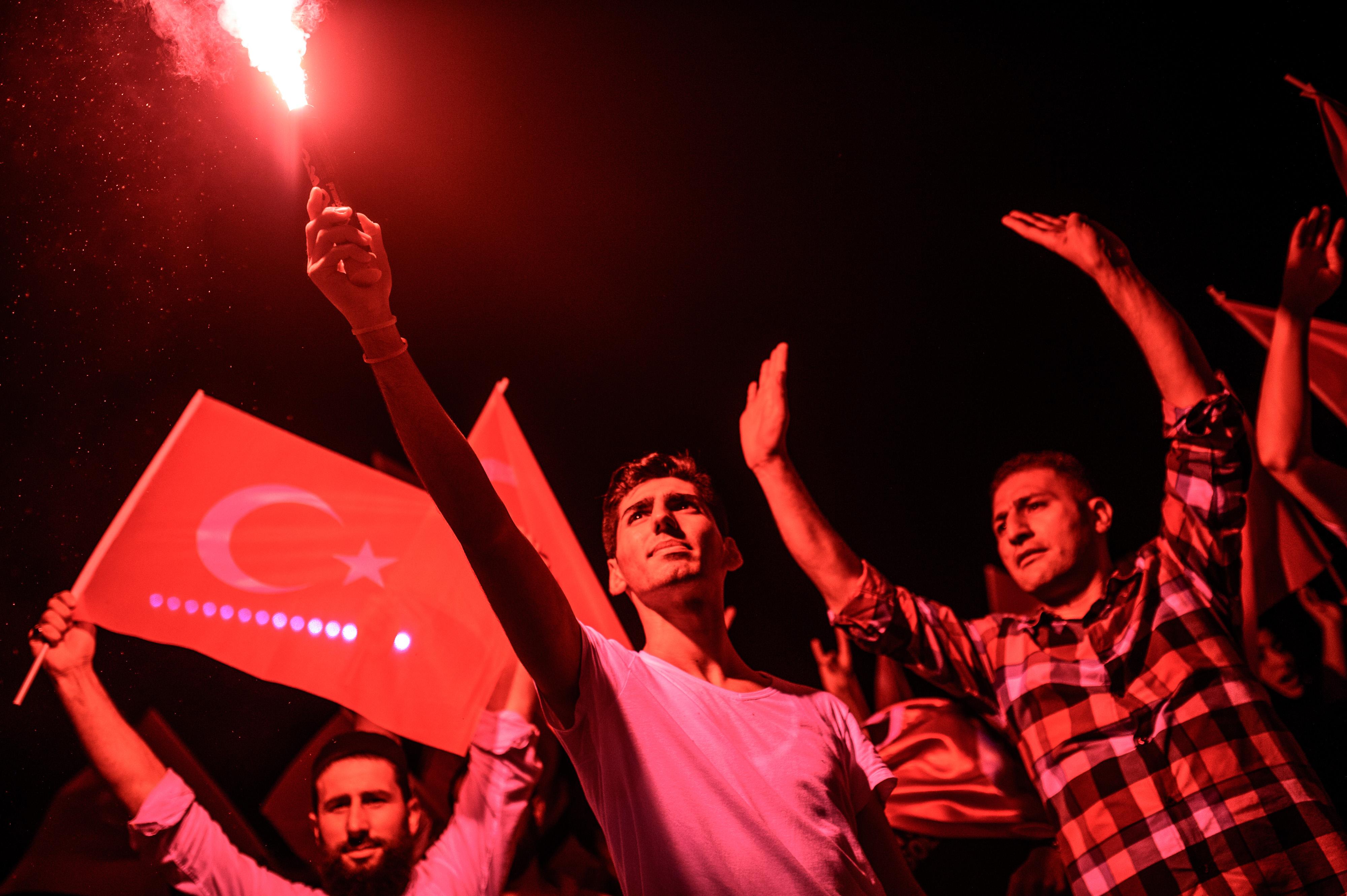 """""""Törökországban minden más lesz, mint korábban volt"""""""