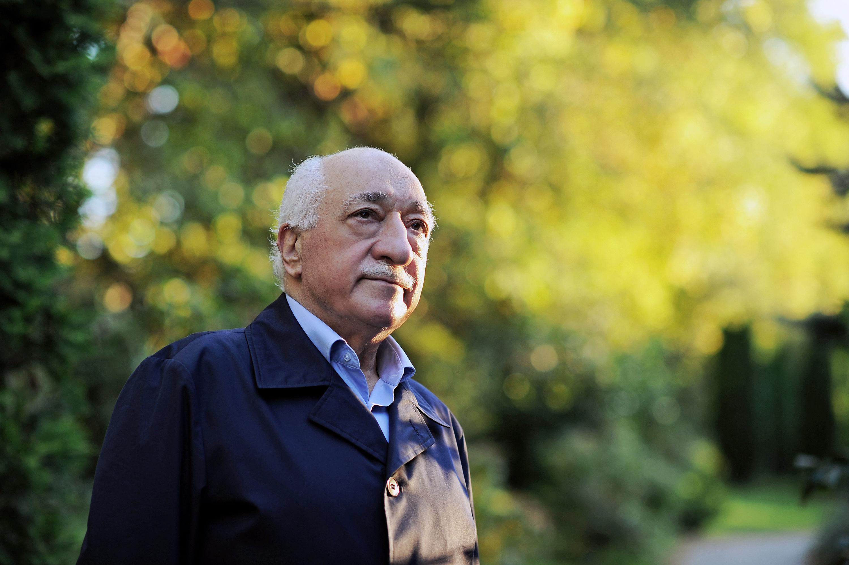 Lövés dördült Fethullah Gülen birtokánál az Egyesült Államokban